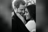 Pangeran Harry dan Meghan merilis foto pertunangan