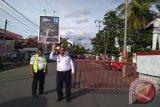Dishub Minahasa Tenggara kembali ubah jalur Lalin
