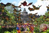 "Kemenpar promosikan Borobudur melalui ""Famtrip Vesak Day"""