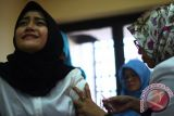 Gerakan imunisasi ulang di Banten mampu tekan difteri