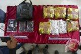 Polisi ungkap pembuatan narkoba mirip sabu-sabu