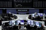 Indeks DAX-30 Jerman ditutup bertambah 0,83 persen