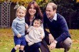 Anak Perempuan Pangeran William Dan Kate Masuk Sekolah Tahun Depan
