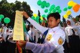 Deklarasi Anti Bullying Anak Sekolah