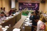 Forum Jurnalis Gelar Diskusi
