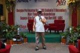 Komisi Penanggulangan AIDS - RAPP bersama Dinkes Pelalawan Gelar Seminar HIV/AIDS