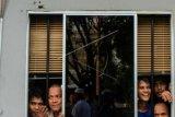 PLH Kalapas  Timika Terluka Dalam Keributan Tahanan