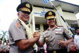 Kapolda Kalbar perintahkan tangkap langsung pelaku Karhutla