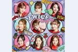 Single TWICE raih lagi sertifikat platinum di Jepang