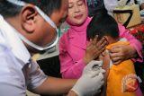 Vaksin Difteri Gratis