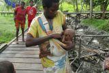 Rumah Zakat bantu korban KLB di Asmat