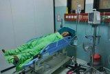 Buronan Polres Malang ditembak di Solo