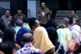 Pemprov Papua Barat evaluasi kehadiran pegawai