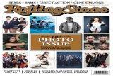 Banyak kenangan yang dialami Endah N Rhesa Majalah Rolling Stone