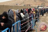 Suriah akan Sambut Para Pengungsi Negara Itu yang Kembali dari Lebanon
