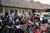 24 Motor Diamankan, Yang Merasa Kehilangan Segera ke Polres Loteng