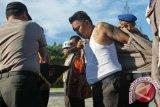 Polda Sumatera Selatan pecat lima anggota dengan tidak hormat