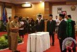 Gubernur Sultra apresiasi kemajuan Unsultra