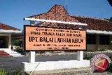 2019, BLK Baubau bangun gedung baru
