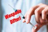 Dinkes Seruyan Imbau Warga Ikut Vaksinasi Difteri
