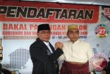 KPU NTB : Dukungan Ahyar-Mori Sah Terkait Kisruh Hanura