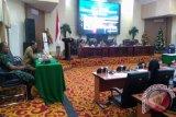 DPRD Manado Hasilkan Sembilan Perda Selama 2017