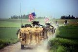 AS bakal hancurkan Turki jika serang Kurdi di Suriah