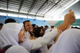 Lampung Begins Free Schooling for SMA/SMK Students