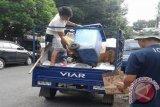 Sambuaga Andalkan Tim Sapu Jagad Bersihkan Kota Manado