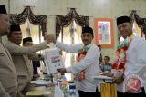 Pendaftaran Bakal Cawali Gorontalo