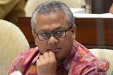 KPU revisi peraturan terkait verifikasi partai politik