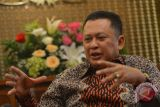 DPR harap pemerintah lebih menggenjot lagi capaian pembangunan