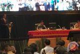 Presiden sebut TNI/Polri jalankan tugas dengan baik