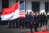 Kunjungan Menteri Pertahanan Amerika