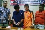 Nyamar Jadi Pembeli, Polisi Tangkap Buruh Nyambi Edarkan Sabu