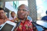 Dinkes Papua segera kirim pelayanan kesehatan terapung ke Asmat