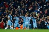 Burnley tahan City 1-1