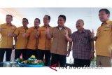 Hanura Sumsel siapkan kader bertarung pemilu legislatif