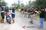Polres Gumas Terus Dalami Kasus Pembunuhan di Jalan Jambu