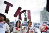 Sering ditendang majikannya, seorang TKW asal Indramayu lumpuh