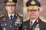 Selamat datang Brigjen Pol I Ketut Argawa di Sulawesi Tengah