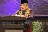 Ketua HNSI Sulbar janji perjuangkan kesejahteraan nelayan