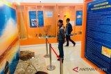 Menilik museum Sultan Sulaiman Badrul Alamsyah