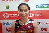 Ratchanok Intanon mengaku terinspirasi pemain Indonesia