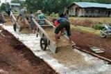 Kades Putri Puyu: Akhirnya Desa Kami Tidak Terisolasi