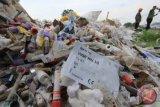 DLH: Limbah B3 menumpuk di kawasan industri Batam