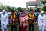 Laporan akhir Wali Kota Tanjungpinang dijadwalkan Maret