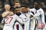 Media massa di Prancis laporkan Lyon rekrut Sylvinho jadi pelatih baru