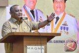 Gubernur Gorontalo larang PNS jaminkan TKD
