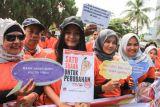 Panwaslu Pekanbaru Sosialisasi Coklit